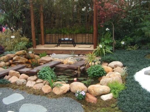 Perfekt Wie Gestalte Ich Meinen Garten?